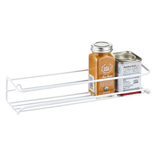 Single Wire Spice Rack