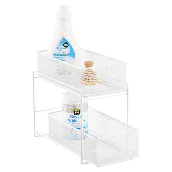 Drawer Mesh Organizer
