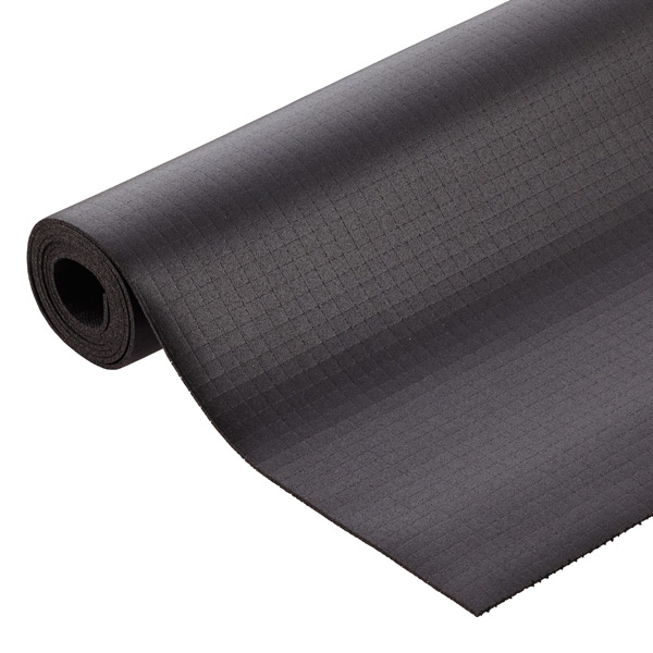 Black Zip-N-Fit Solid Grip Liner