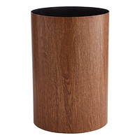 Walnut Treela Can by Umbra