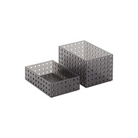 Smoke Like-it Bricks 8-1/4 Medium Bins