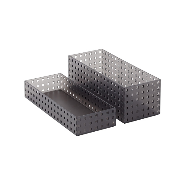 Smoke Like-it Bricks 13-3/4 Medium Bins