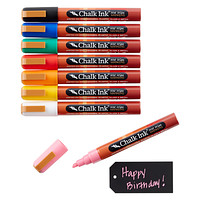 Classic Chisel Tip Chalk Markers