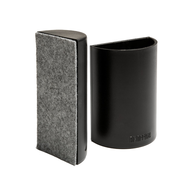 Magnetic Dry Eraser with Cup