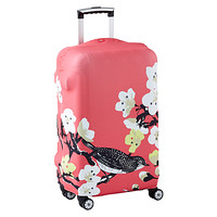 Bird Luggage Cover