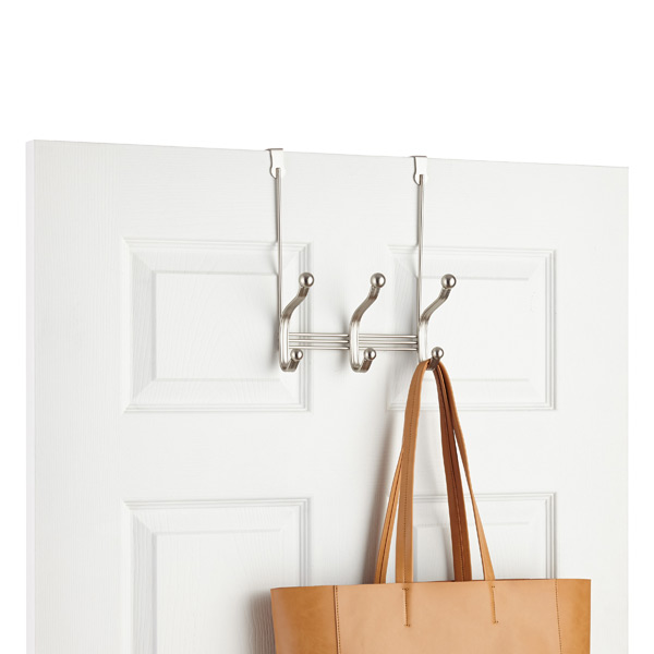 Overdoor Hat Rack