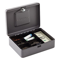 Mercury Cashbox