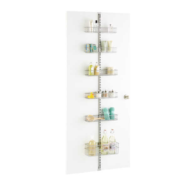 Platinum elfa utility Door & Wall Rack System