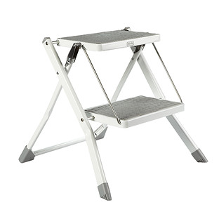 Polder Slim Folding Step Stool