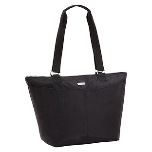 baggallini Black City Tote