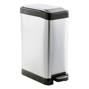 Simplehuman Stainless Steel Grocery Bag Holder The