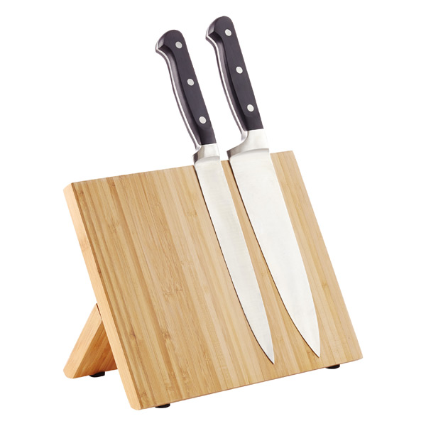 Bamboo Magnetic KNIFEdock