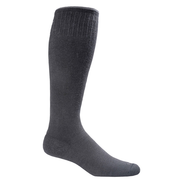 Small/Medium Black Compression Socks