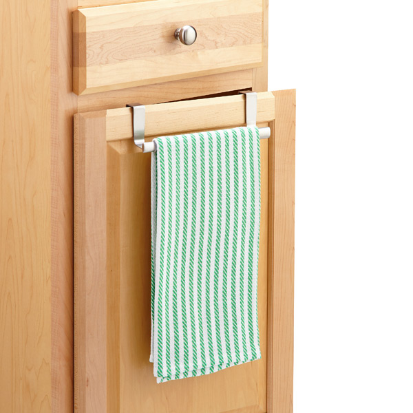 Stainless Steel Expandable Towel Rack