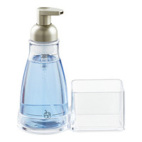 Foaming Pump Dispenser & Caddy