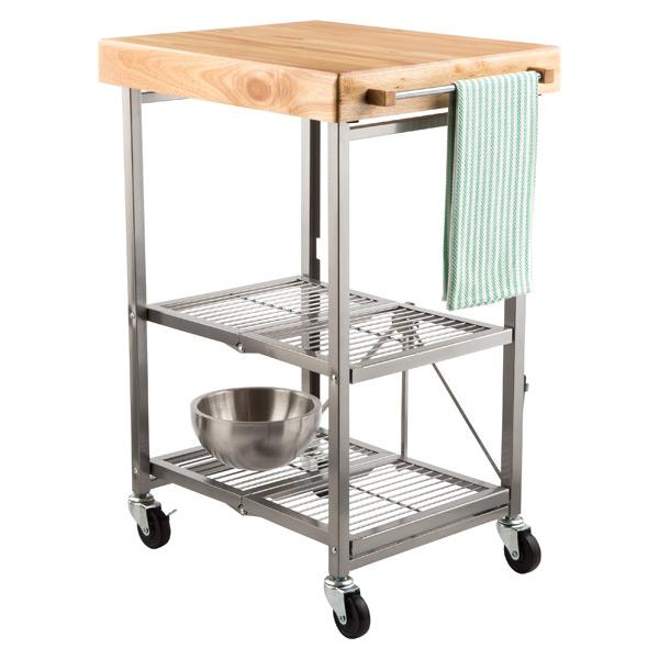 Origami Kitchen Cart ...