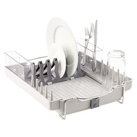 OXO Fold Away Dish Rack