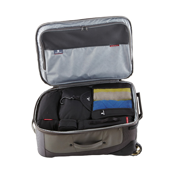 Eagle Creek Black Pack It Wallaby Organizer The