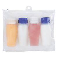 3-1-1 MyTube Silicone Travel Pack