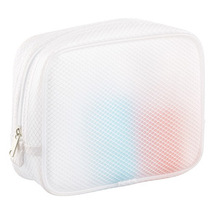 Laminated Zippered Pouch