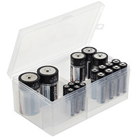 Multi-Battery Storage Box