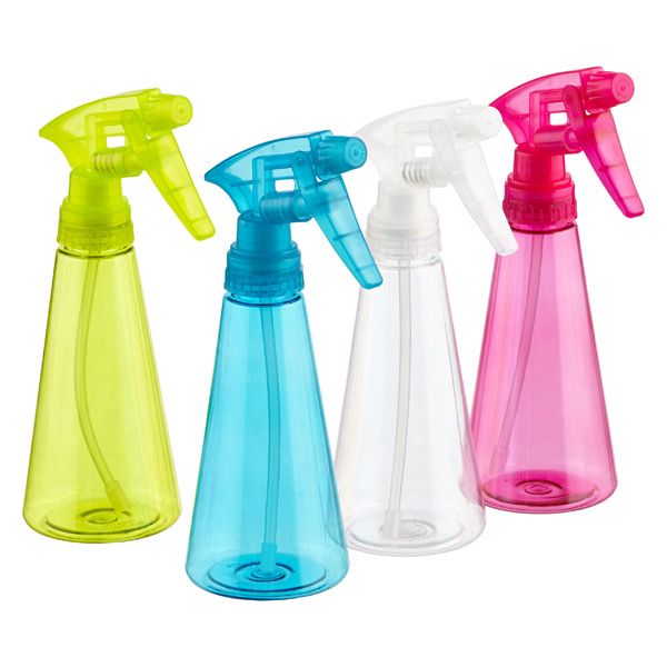 8 Oz Travel Spray Bottle The Container Store