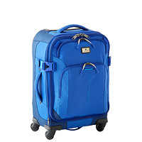"Eagle Creek Blue 22"" Adventure 4-Wheeled Luggage"