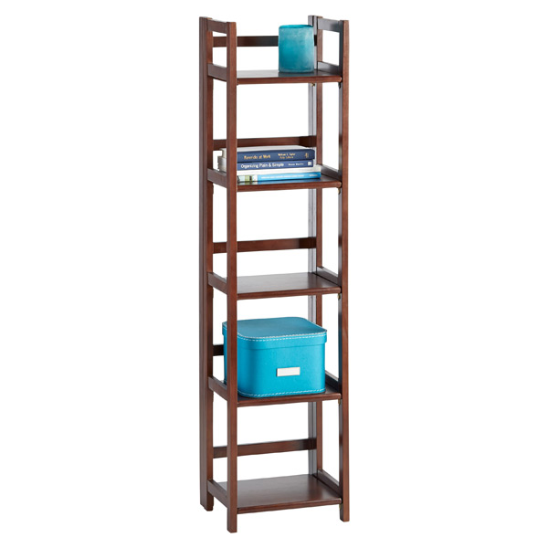 Java Solid Wood Folding Tower
