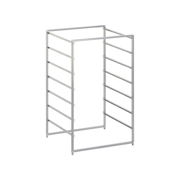 Platinum Cabinet-Sized Elfa Drawer Frames