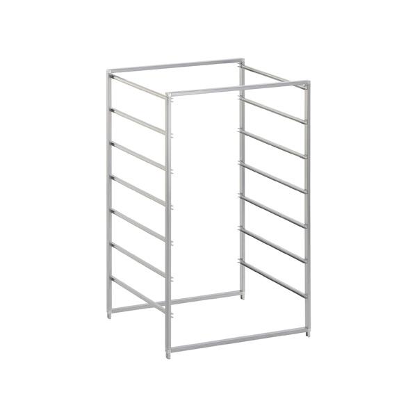 Platinum Cabinet-Sized Elfa Drawer Frames