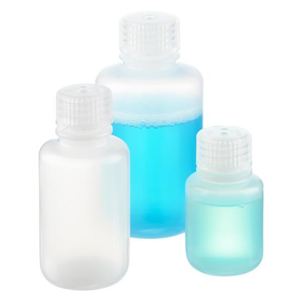 Nalgene Round Leakproof Bottles