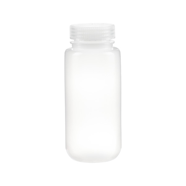 c548f631f4 Nalgene Wide-Mouth Leakproof Travel Bottles | The Container Store