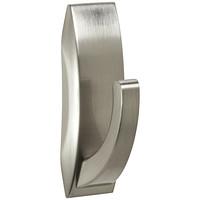 Command Adhesive Nickel Modern Hooks Product Image