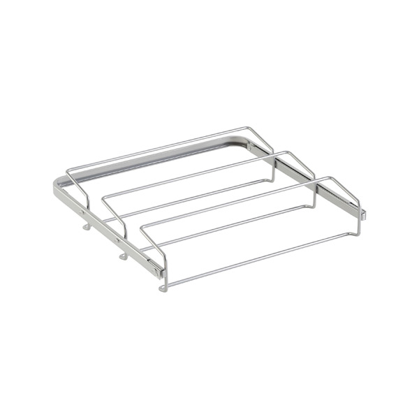 Container Store Gliding Shoe Rack