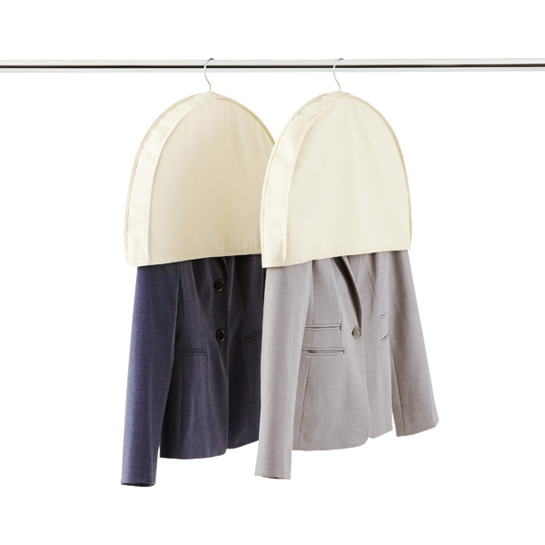 Natural Cotton Shoulder Covers