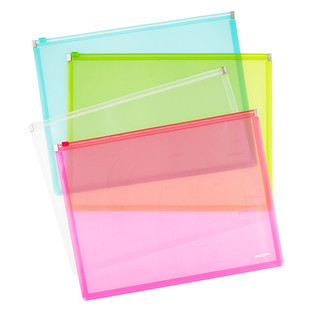 Poppin Zip Folios