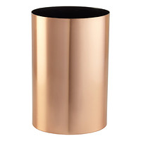 Copper Metalla Can by Umbra