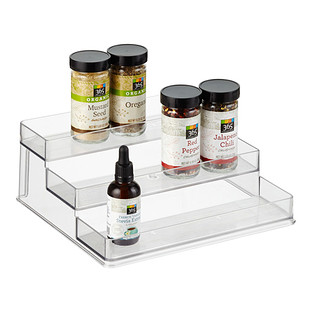 InterDesign Linus Spice Racks