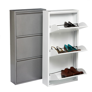 3 Drawer Shoe Cabinet