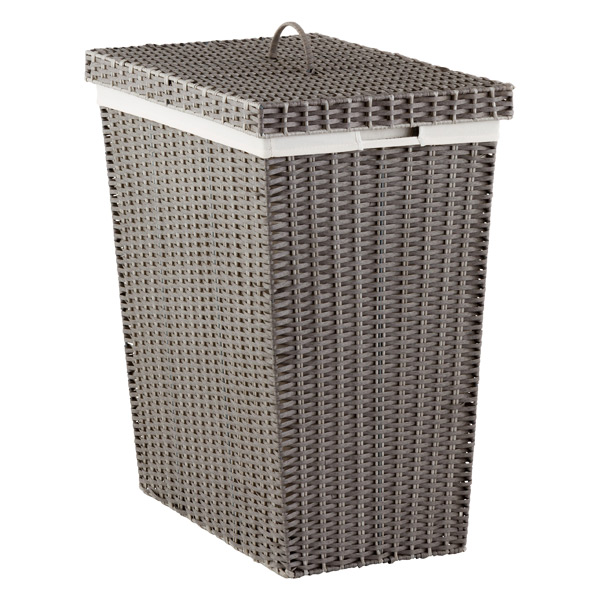 Container Store Clothes Hamper