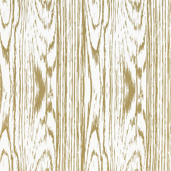 Woodgrain Treeless Wrapping Paper