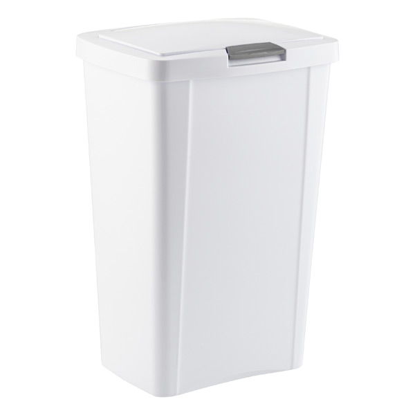Touch Top Trash Cans