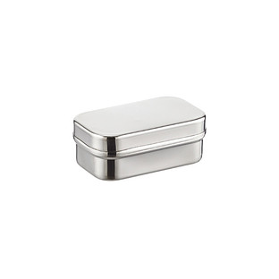 Stainless Steel ECOlunchpod  sc 1 st  The Container Store & Metal Food Storage Containers | The Container Store