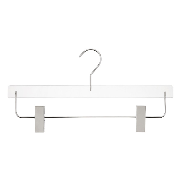 Basic Acrylic Skirt Hanger