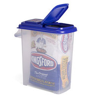 Kingsford Charcoal Caddy Dispenser
