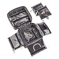 Travel Jewelry Cases Travel Jewelry Organizers Jewelry Bags The