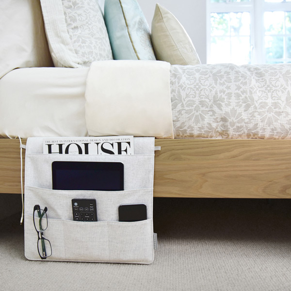 Stackers Bedside Caddies The Container Store