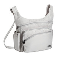 Silver Sidekick Excursion Bag