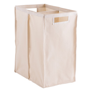 Canvas Sorting Hamper