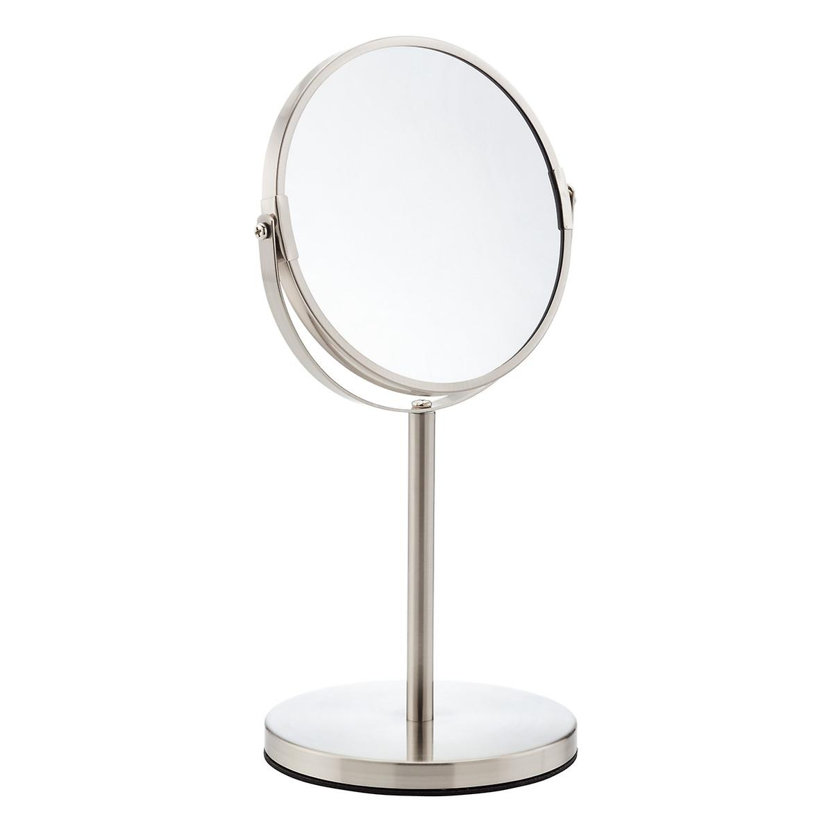 1X/5X Swivel Mirror